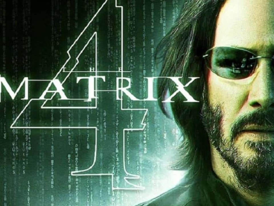 Matrix 4: que segredos se escondem?